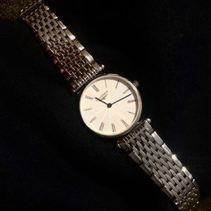 100% Authentic Longines Woman Watch